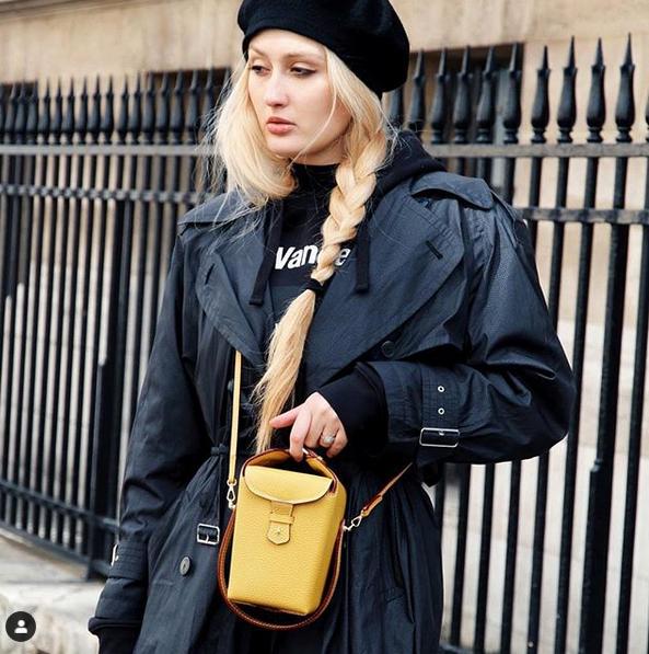 Le sac à main cuir idéal pour les femmes privilégiant un look chic etdécontracté