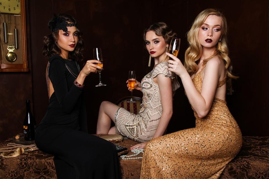 Tenue de soirée : top 3 des robes àprivilégier
